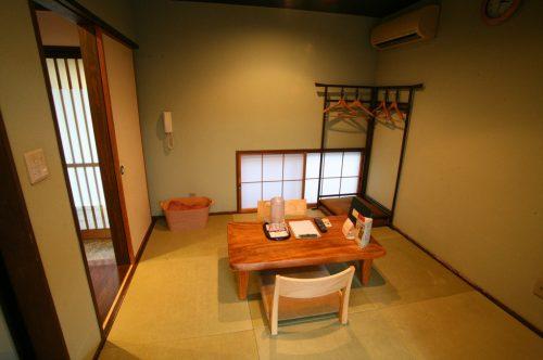 ひさかたの(十和田石風呂)部屋01